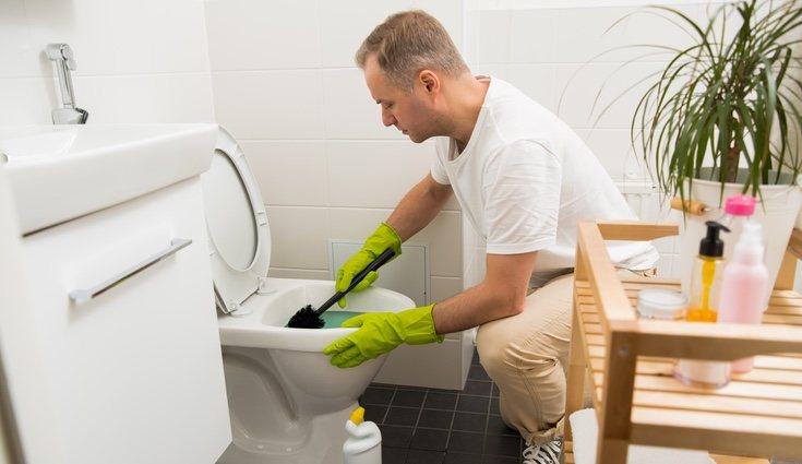 El peso de la limpieza no recae solo sobre una persona