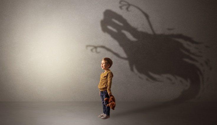 Creer en la existencia de fantasmas no es solo una cosa de niños