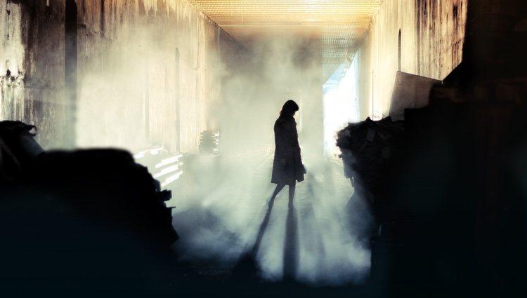 Muchas personas sospechan de la presencia de fantasmas o fenómenos extraños en sus hogares