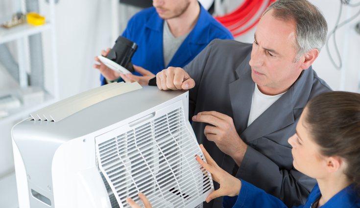 Fíjate en las frigorías a la hora de comprarte un aire acondicionado