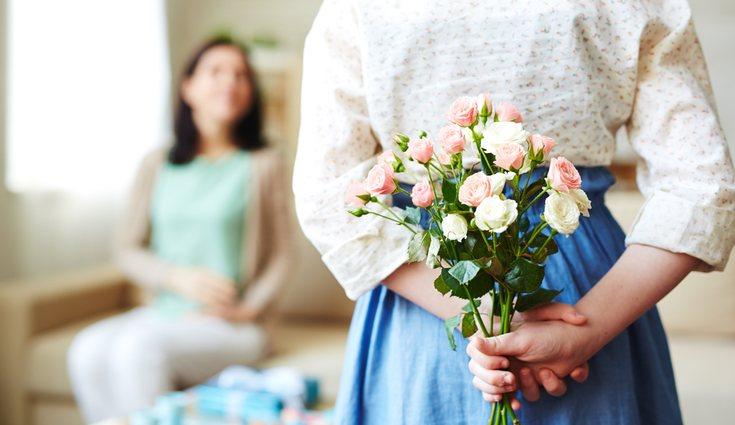 Las flores es un regalo con el que siempre acertarás