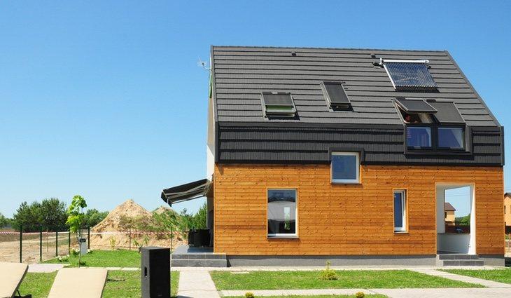 No es recomendable tener una passive house en zonas calurosas ya que su función es mantener calor