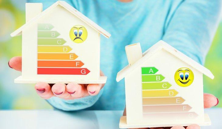 Aunque el coste de producción de una passive house sea elevado, el ahorro de energía que provoca es un ahorro a la larga