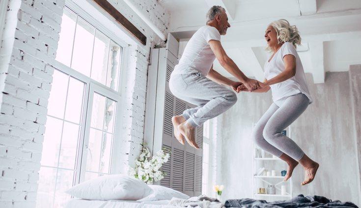 Irse a vivir en pareja es una decisión importante, en la que ambas partes deben sentirse preparadas