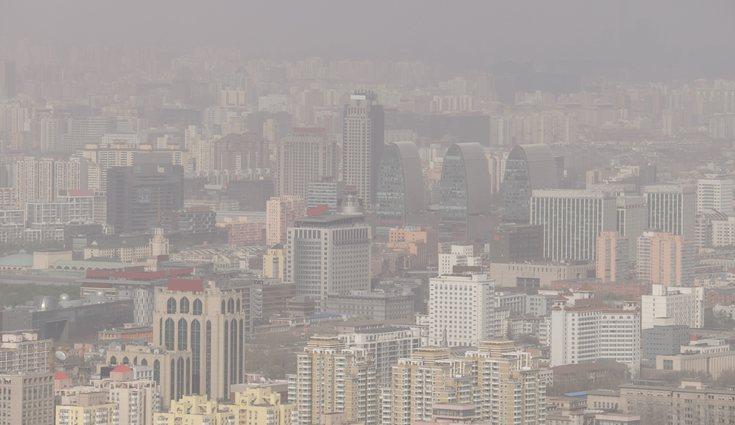 Los ventiladores de techo son mucho menos contaminantes que los aires acondicionados