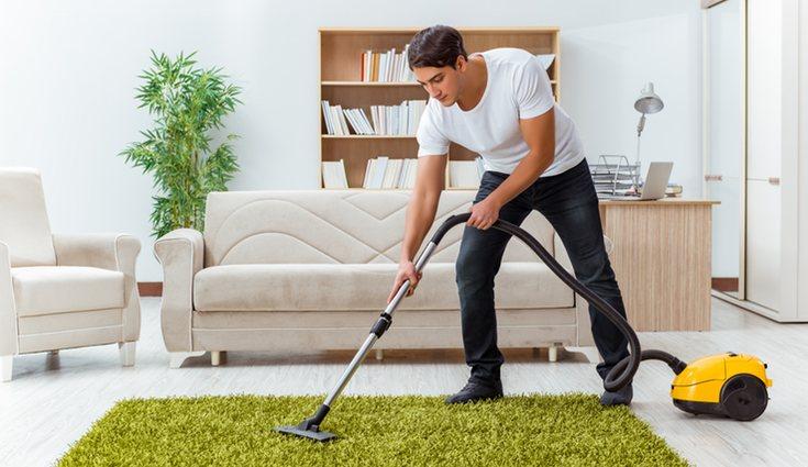Se recomienda limpiar el hogar justamente después de ventilarlo