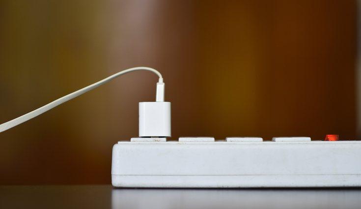 Dejar los electrodomésticos en stand-by ahorra considerablemente la energía