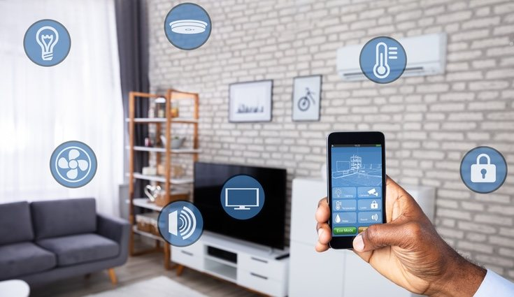 La domótica sirve para hacer el hogar más sencillo y más seguro, pero suele ser cara