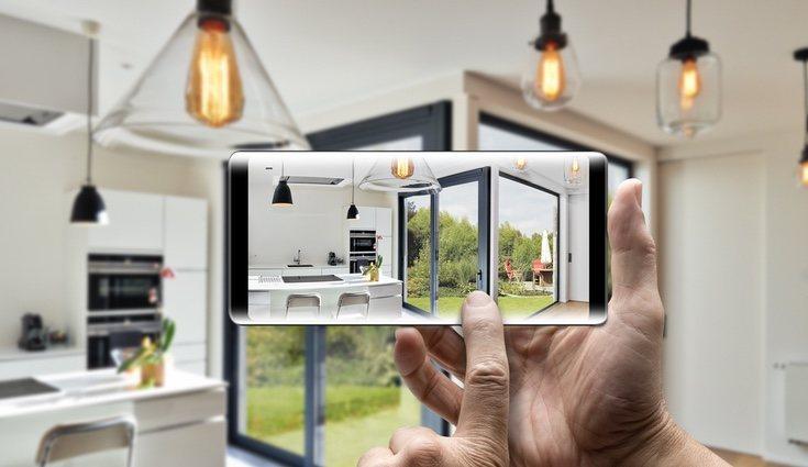Poco a poco, se normalizará este tipo de tecnología en los hogares