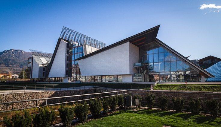 Ya existen museos ecosostenibles