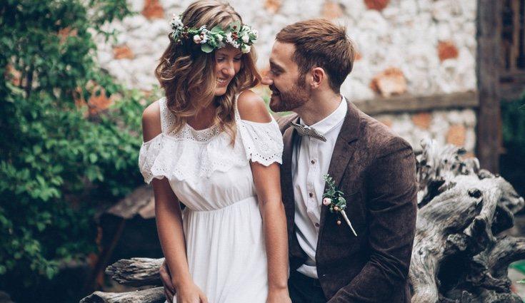 Cambia mucho una boda celebrada en el mes de abril o en el mes de noviembre