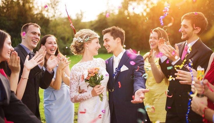 Tanto el alquiler del espacio como el cubierto de cada comensal es el mayor gasto de una boda