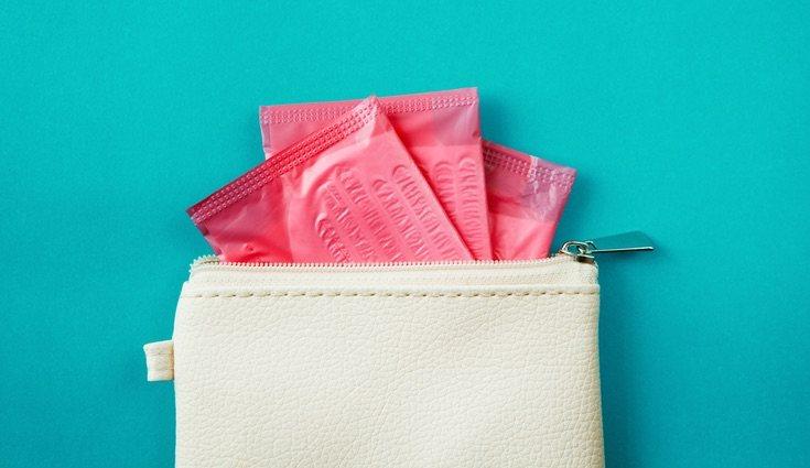 Siempre se debe llevar alguna en el bolso para emergencias