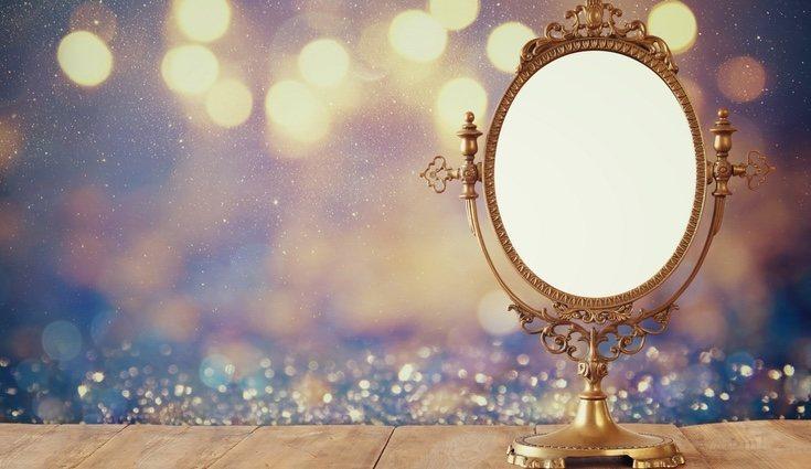 Los espejos dan sensación de amplitud y profundidad