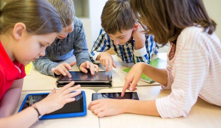 Las tecnologías tienen más desventajas que ventajas en los niños