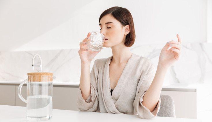 Beber agua limpia está en tus manos