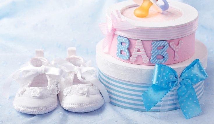 Es costumbre celebrar una baby shower antes de la llegada del bebé