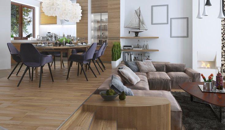 Decorar la casa es una parte muy importante y con la que se requerirá un tiempo preciso