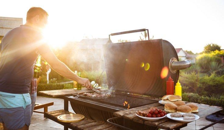 Las barbacoas de gas son sencillas de utilizar y rápidas y fáciles de manejar, perfectas para grandes reuniones