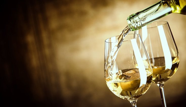 El vino blanco es un truco poco utilizado pero realmente es de lo más efectivo