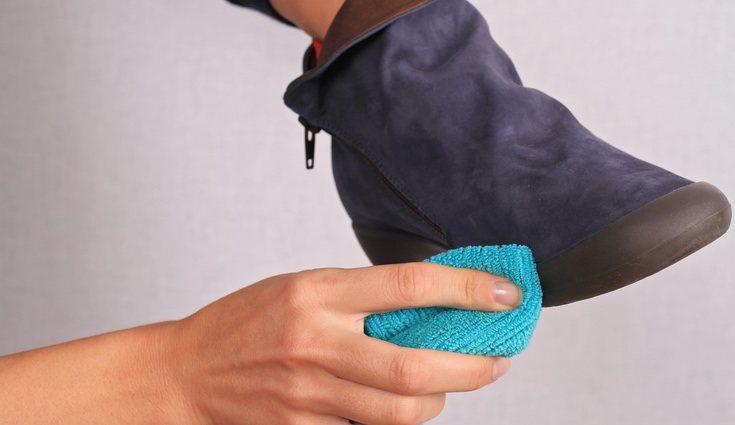 El ante es un tejido que no se rompe con facilidad
