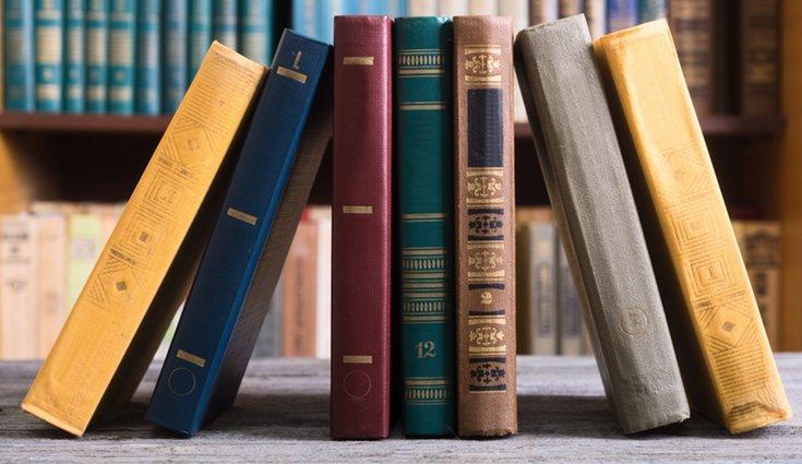 Gracias al orden podrás encontrar el libro que buscas en solo unos segundos
