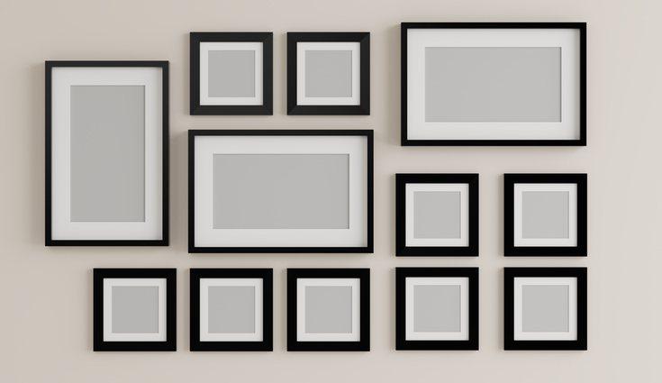 Los moodboard son ideales para la recopilación de fotografías