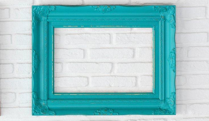 Muchas personas se plantean como decorar sus paredes