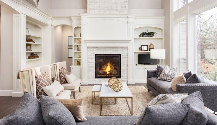 Rejuvenecer una casa lleva su tiempo, ya que hay que tener en cuenya el ambiente
