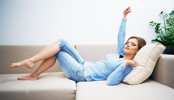 Hay que tener en cuenta el espacio disponible para adquirir un sofá cama