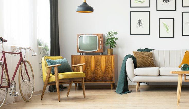 Estos muebles reflejan tu propio estilo y personalidad