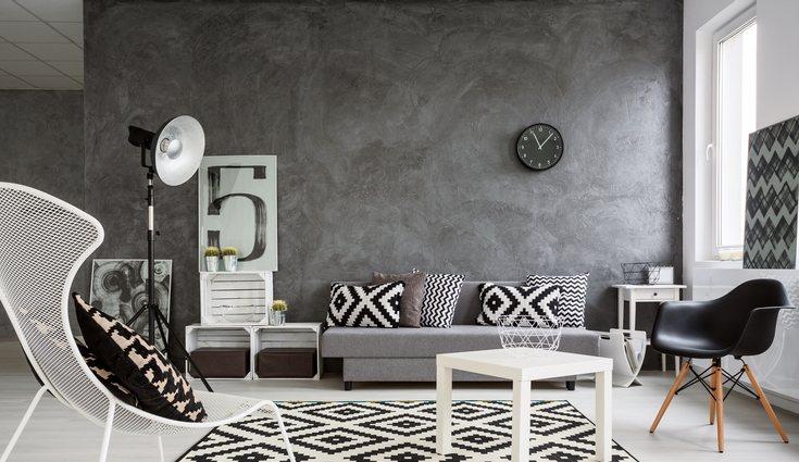Para revestir tu hogar debes quitar todos los muebles
