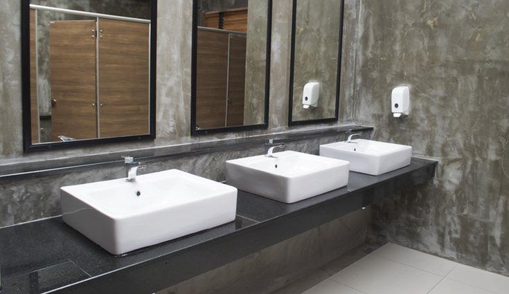 El fregadero de mármol es aconsejable limpiarlo con recursos naturales