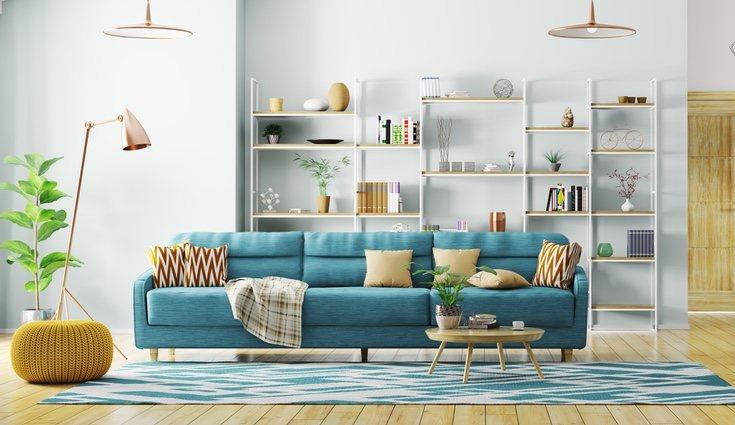 En un 20% podrás añadir elementos decorativos arriesgados