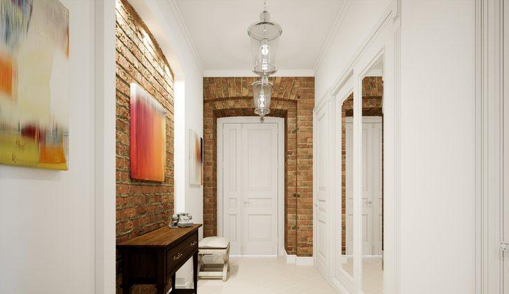 El techo también es un elemento más para decorar en el que pocos se fijan