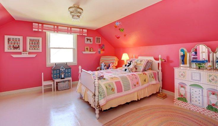 Si quieres llenar tu hogar de color está técnica es para ti